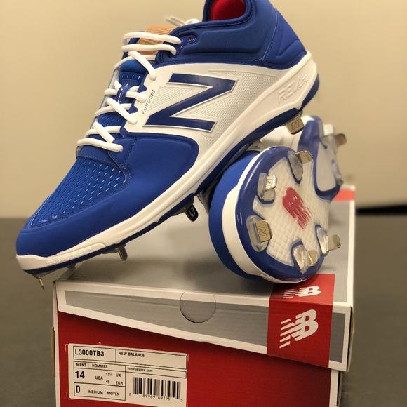 439ba8767e93 New Balance Shoes   L3000tb3 Baseball Cleats Nib   Poshmark
